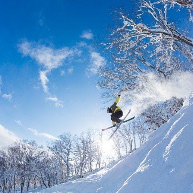 一生至少要來一次新雪谷‧二世古滑雪的原因