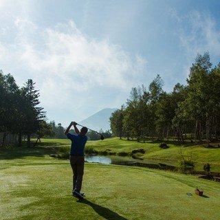 Niseko - The Star of of Hokkaido Golf