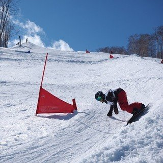 HANAZONO Banked Slalom 2021
