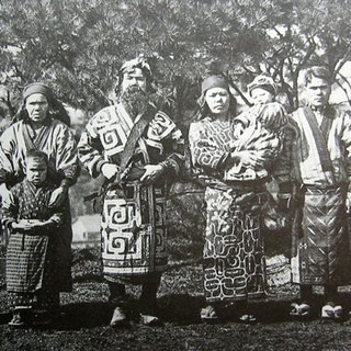 Ainu culture and heritage in niseko and hokkaido small