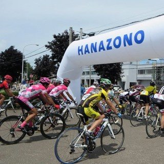 The hanazono hill climb 2017 8th edition small