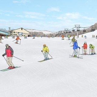 New ski lift announced in Niseko Annupuri