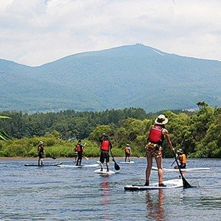 Stand Up Paddle Board Niseko
