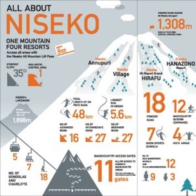 Quick facts to know all about niseko medium