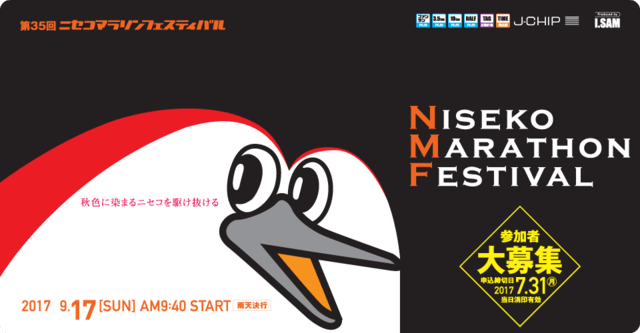 35th niseko marathon festival medium