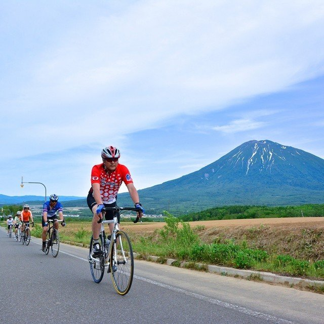 Niseko classic yotei circuit fun ride medium