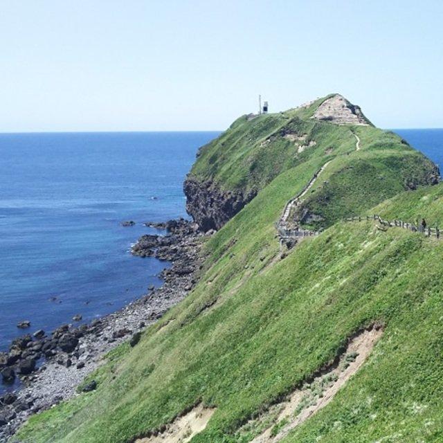 Hokkaido Road Trip: Shakotan and Otaru