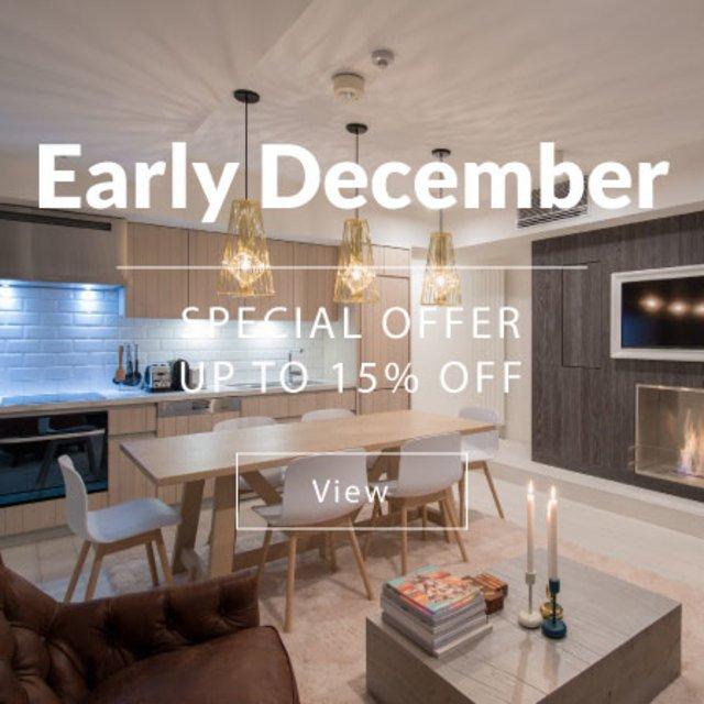 Niseko Early Winter Special Offer 2017-18