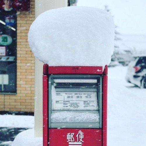 Niseko receives over 4m of snow so far: Winter 20/21