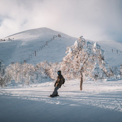 Niseko staff share their favourite songs to ride to