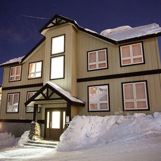 Alpine Apartments - Property Overview