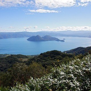 Lake Toya Niseko