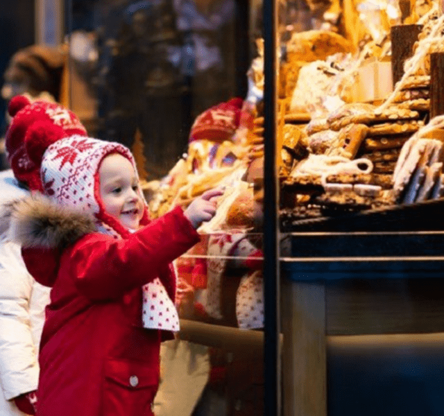 HANAZONO308 小さなクリスマスマーケット