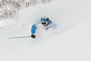 日本【北海道滑雪自由行】一生一定要來一次北海道新雪谷‧二世古滑雪的原因!