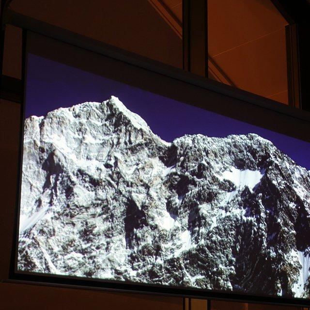 """Niseko Screening of """"Mountain"""""""