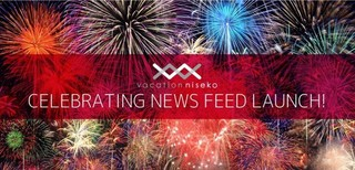 Vacation niseko news feed launch small