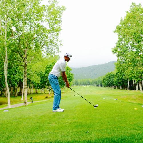 Golfjapanese