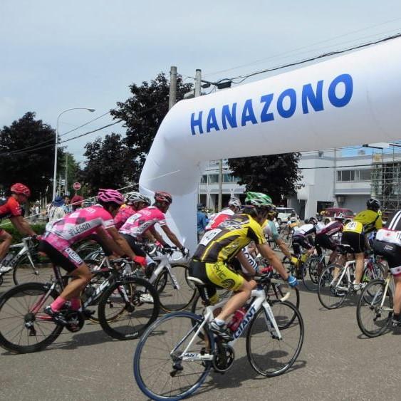 Hanazono hill climb 2017